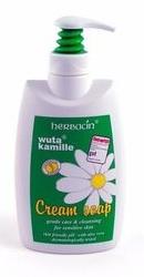 Sapun lichid cu musetel - Herbacin