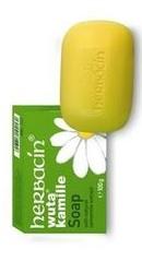 Sapun natural cu musetel - Herbacin