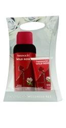 Set Wellness cu Trandafir salbatic - Herbacin