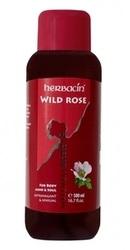 Spumant baie cu trandafir salbatic - Herbacin