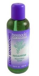 Ulei de baie cu eucalipt - Herbacin