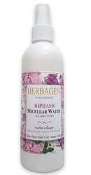 Apa micelara bifazica - Herbagen