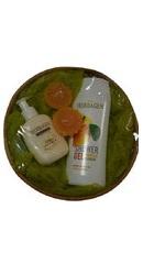 Cos Cadou Hand and Body Orange - Herbagen
