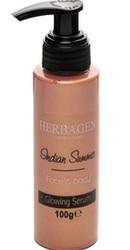 Ser stralucitor Indian Summer - Genmar Cosmetics