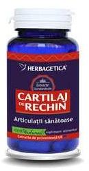 Cartilaj de Rechin - Herbagetica