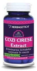 Cozi de cirese - Herbagetica