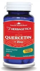 Quercetin Zinc – Herbagetica