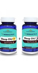 Sleep Duo AM PM Zen Forte - Herbagetica