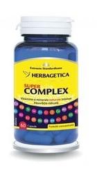 Super Complex – Herbagetica