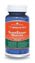 Super Enzime Digestive – Herbagetica