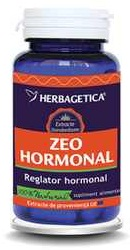 Zheo-Hormonal 60 capsule - Herbagetica