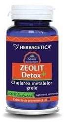 Zeolit Detox - Herbagetica