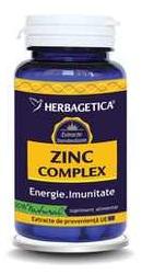 Zinc Complex - Herbagetica