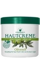 Crema Balsam cu Extract de Ulei de Masline - Herbamedicus