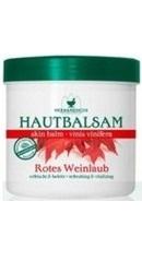 Balsam Gel Frunze Rosii Vita Vie - Herbamedicus