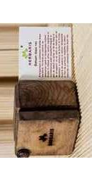Balsam dupa ras natural Herbaris - Herbaris