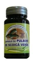 Scoica verde - Herbavit