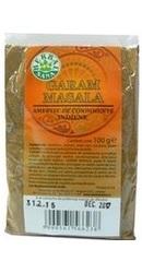 Garam Masala - Herbavit