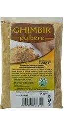 Ghimbir pulbere - Herbavit