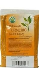 Pulbere de Turmeric - Herbavit