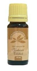 Ulei esential Verbina Exotica - Herbavit