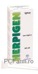 Herpigen (Glizigen) Intim Spray