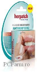 Plasturi antiherpetici Herpatch