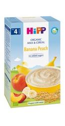Cereale cu Piersici si Banane - Hipp