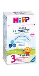 3 Combiotic junior lapte de crestere - Hipp