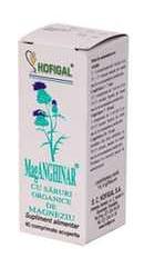 Mag-anghinar