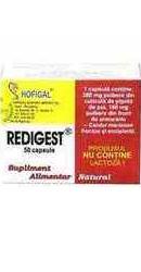 Redigest capsule - Hofigal