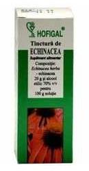 TINCTURA DE ECHINACEEA