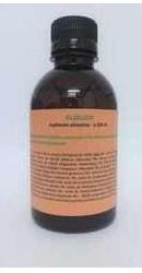 Alzelizin - Homeogenezis