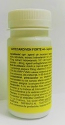 Artecardiven Forte 44 - Homeogenezis