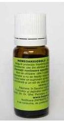 Homeoanxiosolv - Homeogenezis