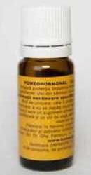 Homeohormonal - Homeogenezis