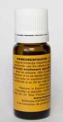 Homeorespirator - Homeogenezis