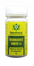 Neuroafect Forte 11 -  Homeogenezis