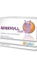 AdreHyll copii - Hyllan