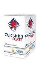 Calciu D3 Forte - Hyllan