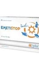 Emetistop - Hyllan