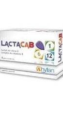Lactacab - Hyllan