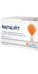 NatalVit - Hyllan