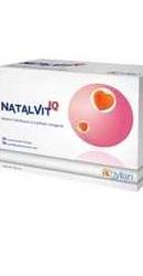 Natalvit IQ - Hyllan