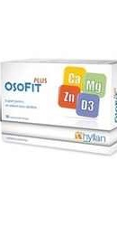 Osofit Plus - Hyllan