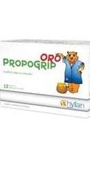 Propogrip Oro - Hyllan