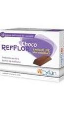 Refflor Choco - Hyllan