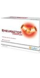 Rheumastop Complex - Hyllan