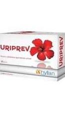 Uriprev - Hyllan