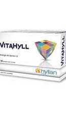 Vitahyll - Hyllan
